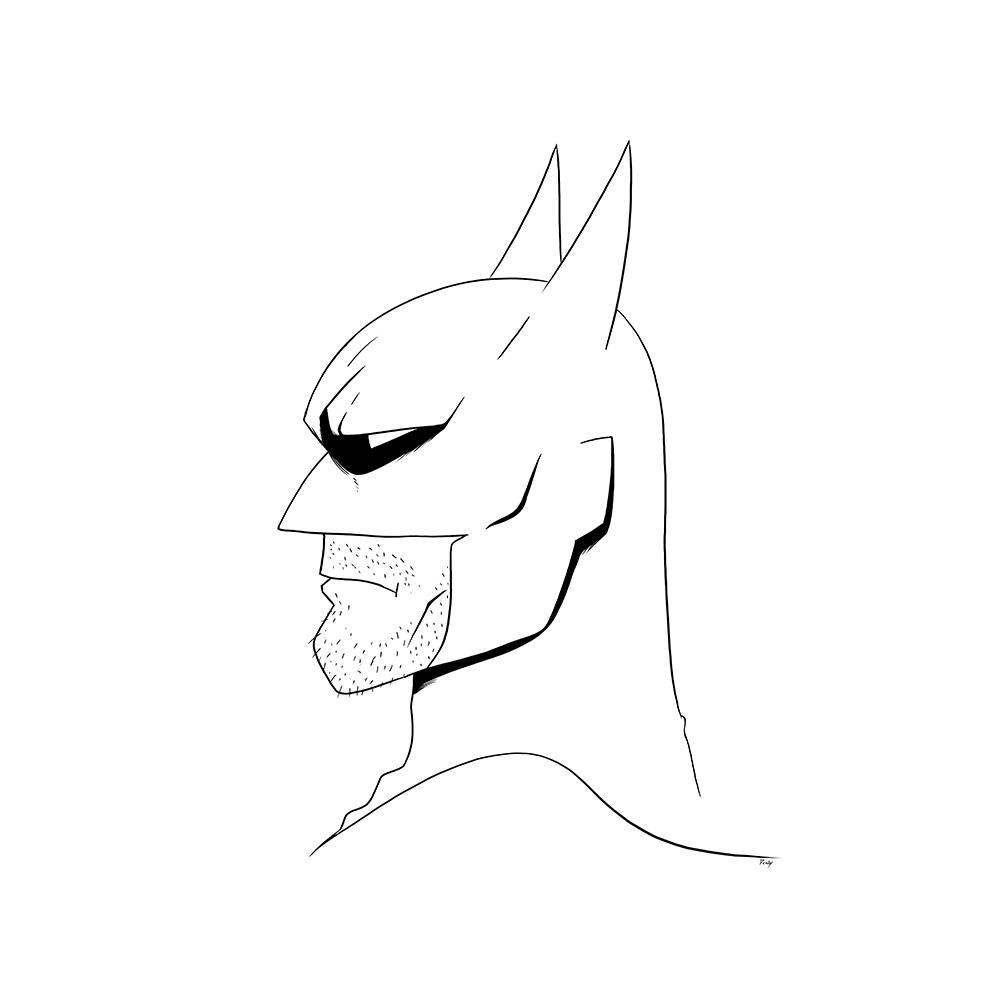 Archetypal Batman