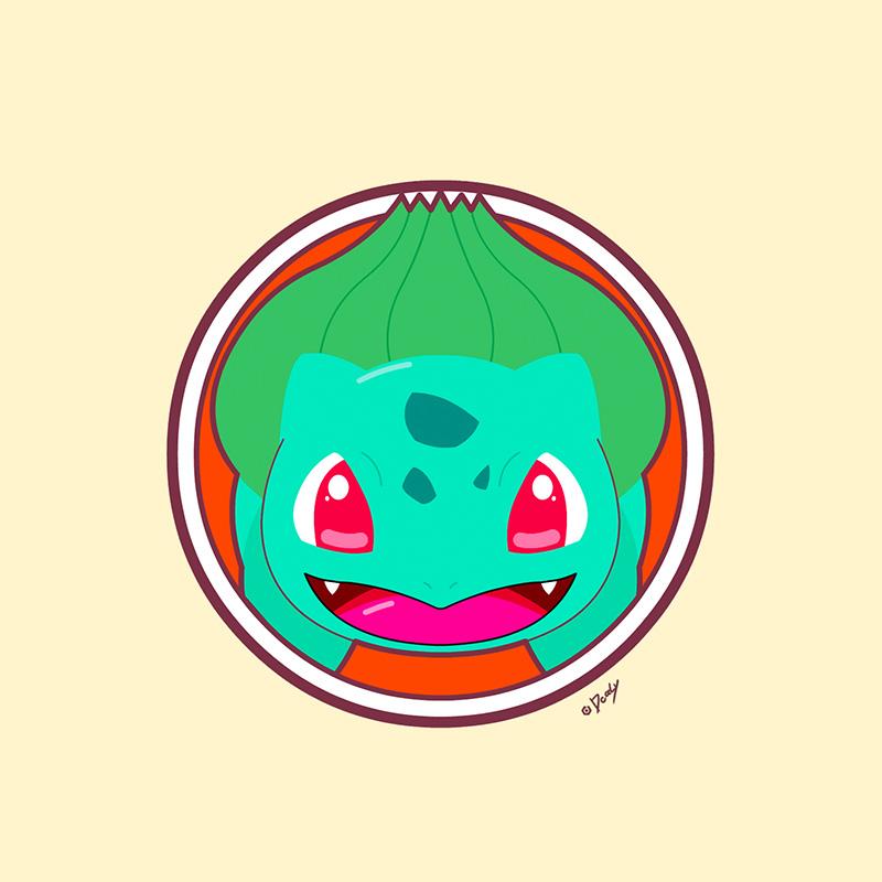 bulbasaur-doaly