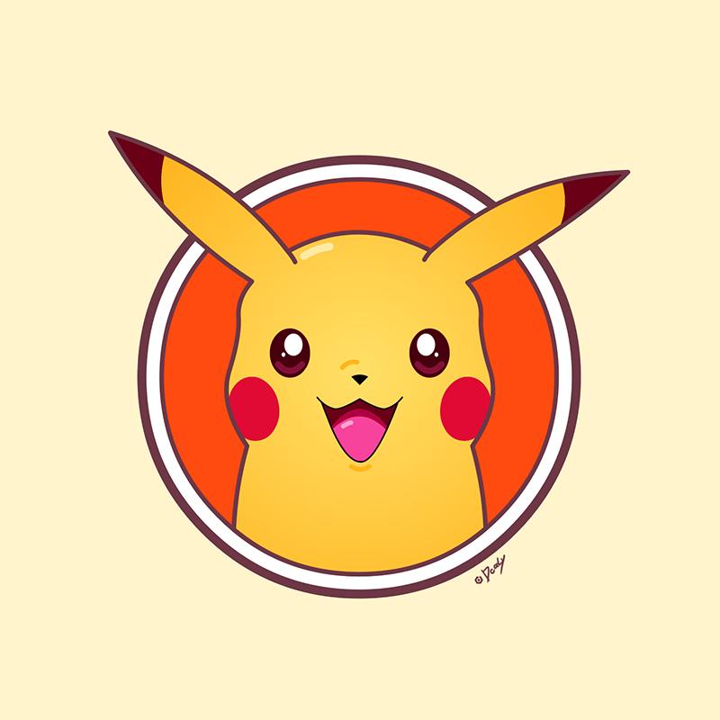 pikachu-doaly