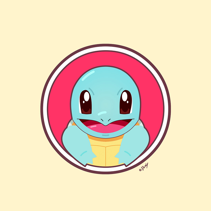 squirtle-doaly